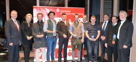 Ehrenabend für Jungmeister im Metall-Handwerk